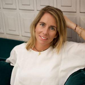 Pilar Taillefer. Interiorista y decoradora en Madrid: Label Estudio