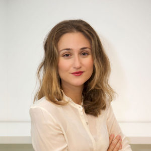 Andrea Cells. Interiorista y decoradora en Madrid: Label Estudio